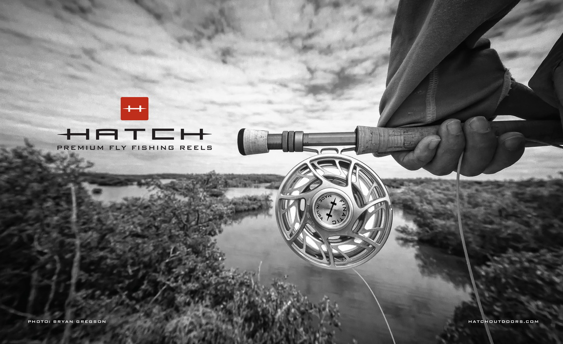 Commercial photography hatch outdoors ad bryan gregson for Hatch fly fishing