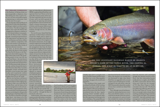 Trout Magazine_TU_article_2013