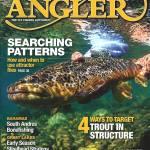 Cover_American Angler Magazine_Argentina_Bryan gregson