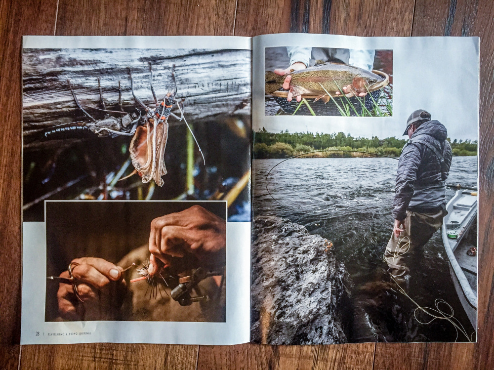 Fly Fishing And Tying Magazine_Spring 2015-1