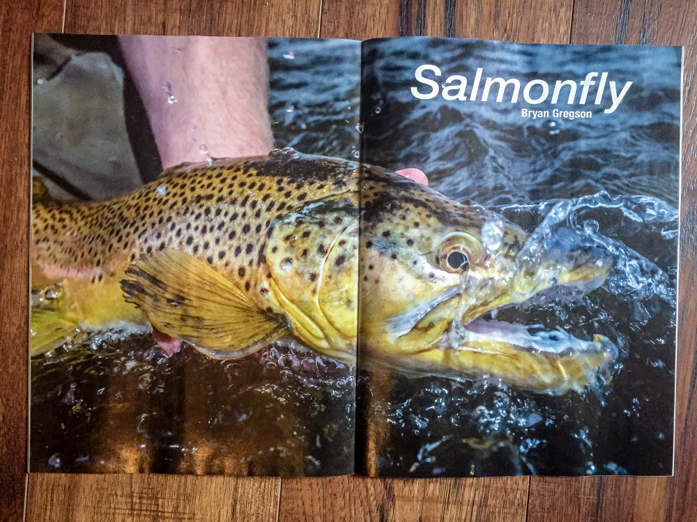 Fly Fishing And Tying Magazine_Spring 2015-2